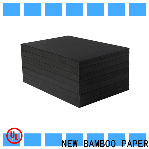 NEW BAMBOO PAPER useful yellow sheet paper prices free quote for shopping bag