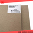 NEW BAMBOO PAPER wholesale ivory board manufacturers for folder covers