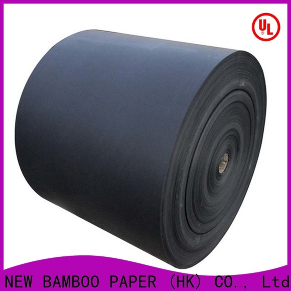 NEW BAMBOO PAPER best 80 gram paper manufacturers for shopping bag