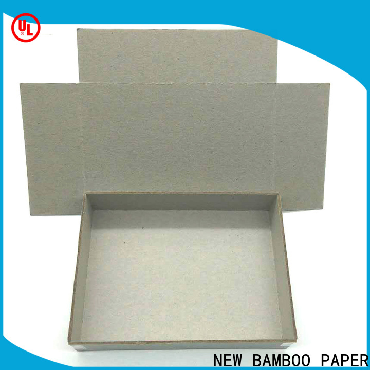 NEW BAMBOO PAPER coil 300gsm paper suppliers for T-shirt inserts