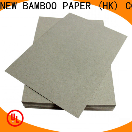 NEW BAMBOO PAPER professional compressed paper board check now for hardcover books