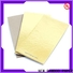 NEW BAMBOO PAPER excellent price of cardboard sheet order now for packaging