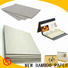 NEW BAMBOO PAPER good-package grey cardboard check now for T-shirt inserts