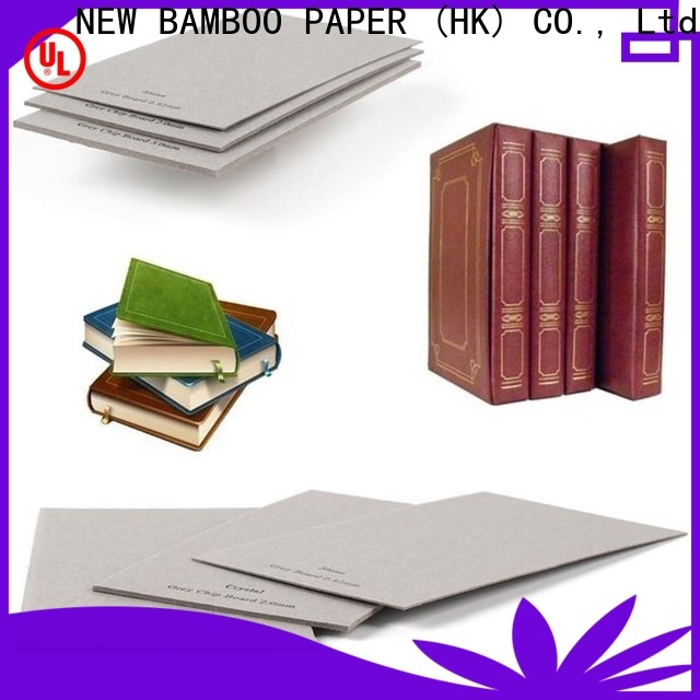 NEW BAMBOO PAPER superior uncoated woodfree paper supply for shirt accessories