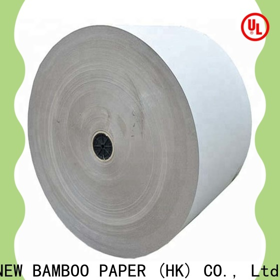 NEW BAMBOO PAPER useful tyvek paper rolls company for arch files