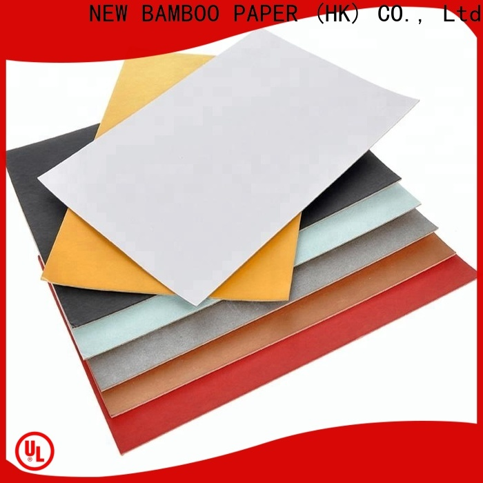 high-quality large chipboard sheets wholesale one bulk production for crafts