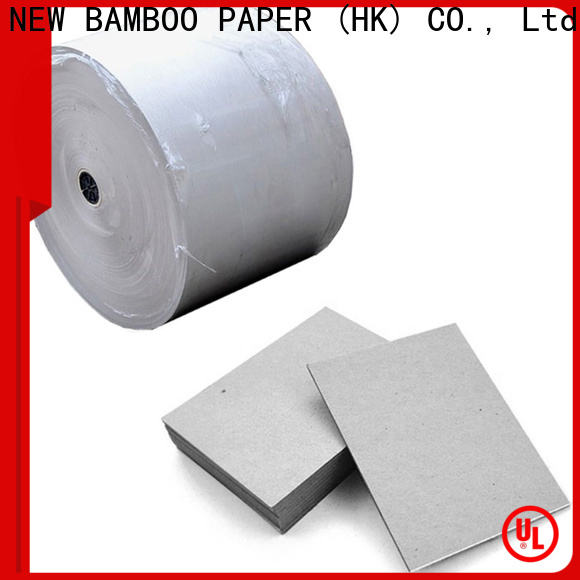 NEW BAMBOO PAPER wine corrugated cardboard sheets 4x8 free design for packaging