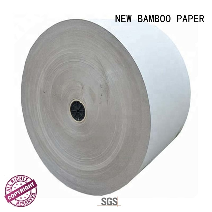 NEW BAMBOO PAPER high-quality gray paperboard check now for folder covers