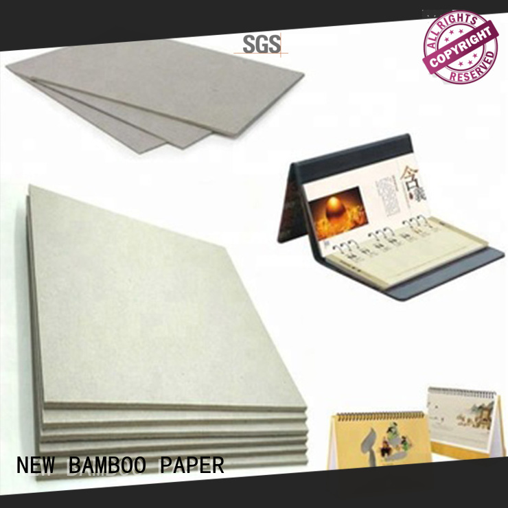 nice grey cardboard sheets grade from manufacturer for arch files