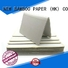 NEW BAMBOO PAPER good-package foam board paper free design for shirt accessories