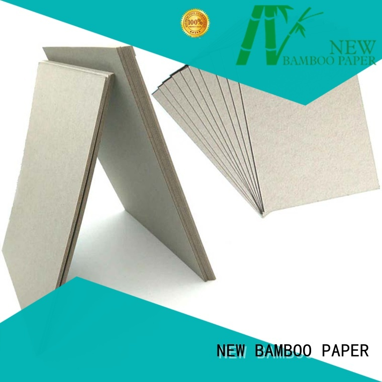 NEW BAMBOO PAPER single carton gris inquire now for packaging
