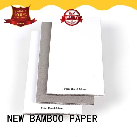 NEW BAMBOO PAPER notebook large foam sheets check now for boxes