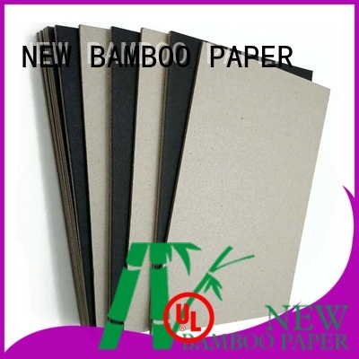 NEW BAMBOO PAPER black black cardboard paper order now for photo album