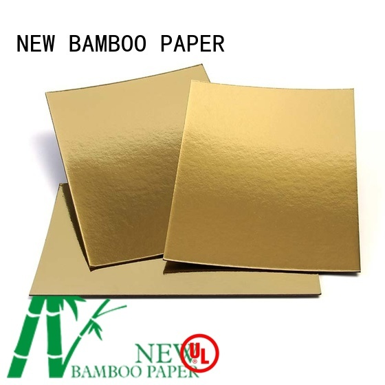 NEW BAMBOO PAPER new-arrival foil board board for gift boxes