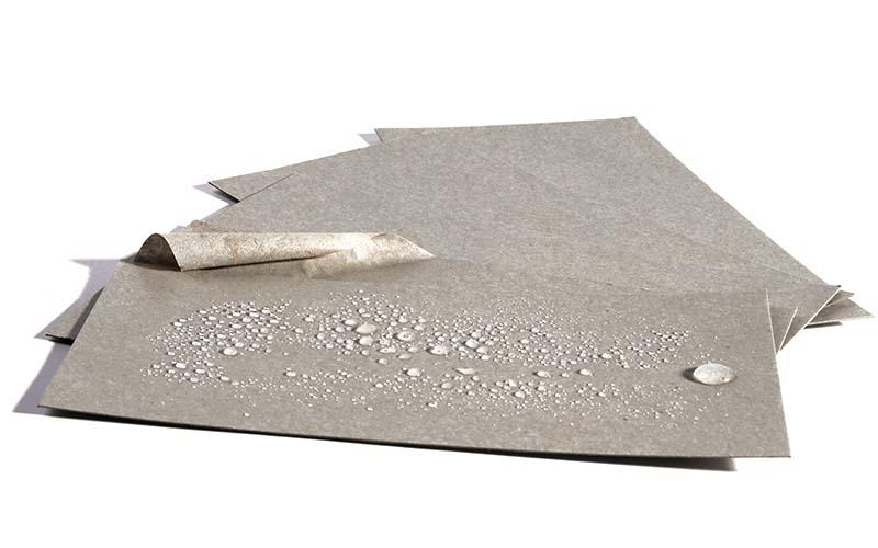 Moisture Proof Grey Board With One Side or two sides PE Coated-2