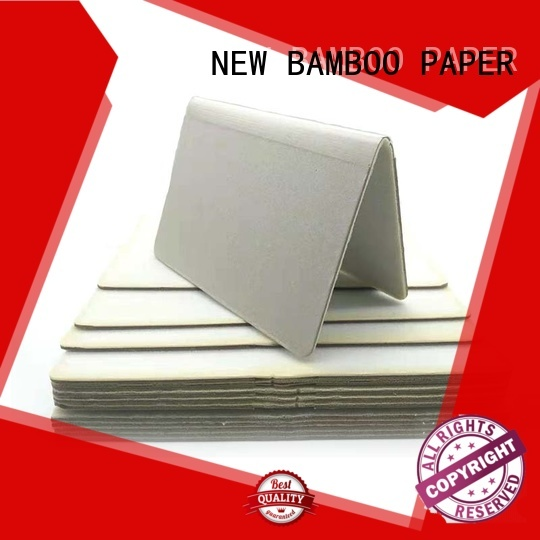 laminated foam poster board board for folder covers NEW BAMBOO PAPER