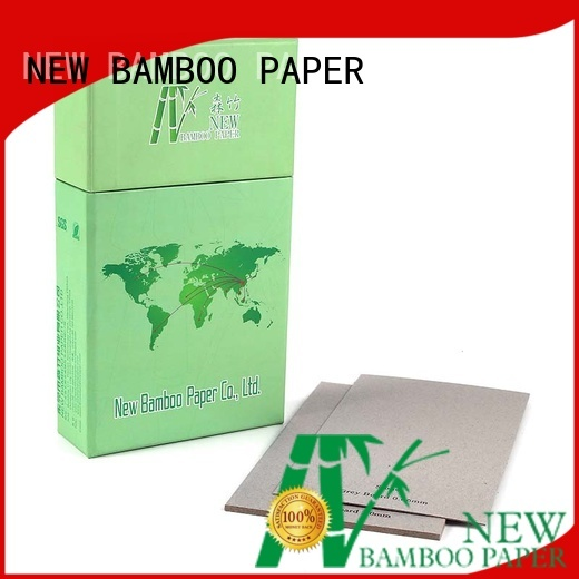 laminated paperboard wine for boxes NEW BAMBOO PAPER