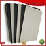 NEW BAMBOO PAPER laminated black chipboard widely-use for photo frame