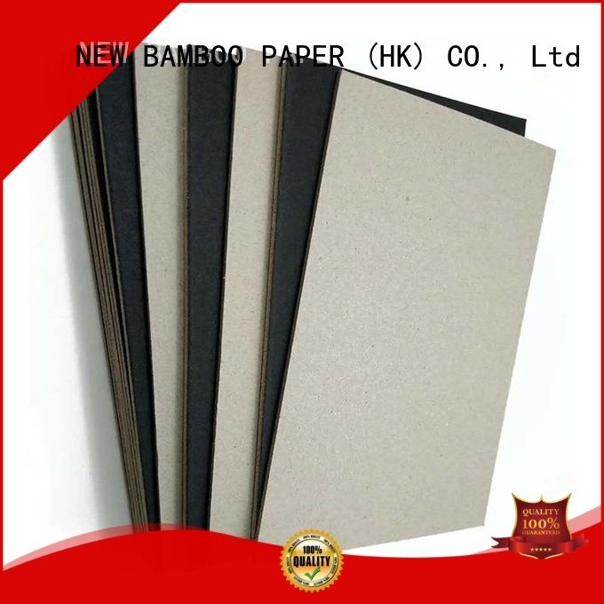 safety black cardboard sheets shopping certifications for hang tag