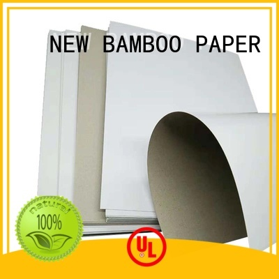 NEW BAMBOO PAPER pulp what is duplex board free design for crafts