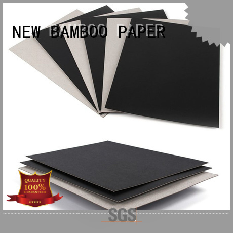 NEW BAMBOO PAPER type what is black paper for photo frames
