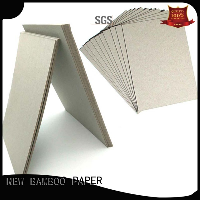 high-quality carton gris binding for boxes