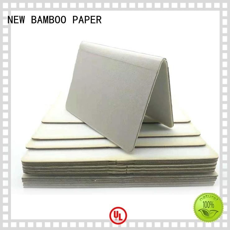 foam poster board sponge for hardcover books NEW BAMBOO PAPER