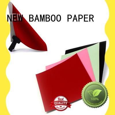 new-arrival flocking paper cardboard manufacturer for gift boxes