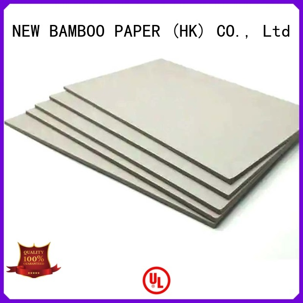 NEW BAMBOO PAPER best grey board sheets buy now for photo frames
