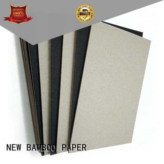 NEW BAMBOO PAPER newly black paper sheet one for gift box