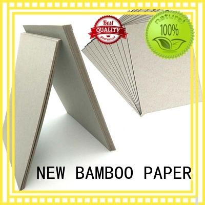 NEW BAMBOO PAPER excellent grey board thickness for photo frames