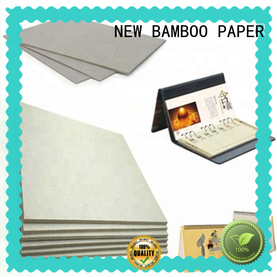 inexpensive 2mm grey board paper buy now for packaging