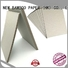 NEW BAMBOO PAPER newly grey board thickness from manufacturer for desk calendars