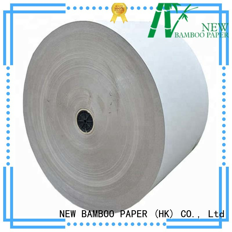 paper grey chipboard bulk production for stationery