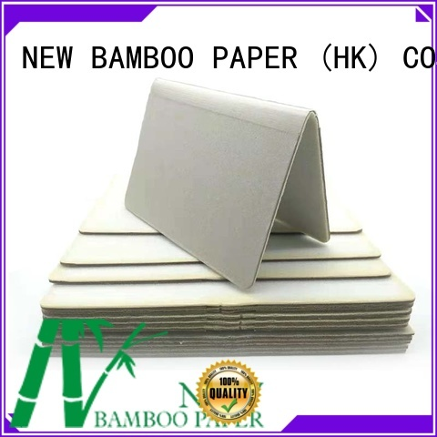 NEW BAMBOO PAPER excellent thick foam board inquire now for stationery