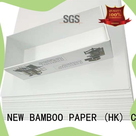 duplex paper board mixed long-term-use for soap boxes