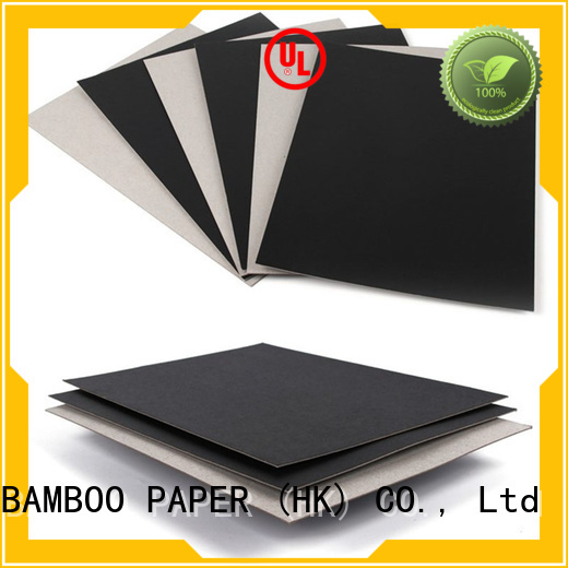 NEW BAMBOO PAPER best what is black paper producer for book covers