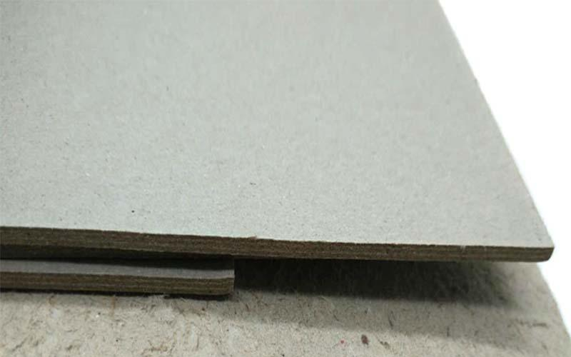 NEW BAMBOO PAPER useful grey paperboard for wholesale for photo frames-1