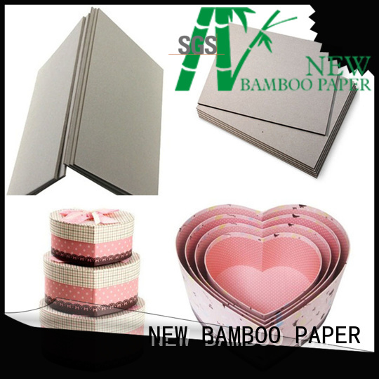 professional grey board sheets mosquito for arch files NEW BAMBOO PAPER