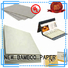 NEW BAMBOO PAPER board grey paperboard for wholesale for folder covers