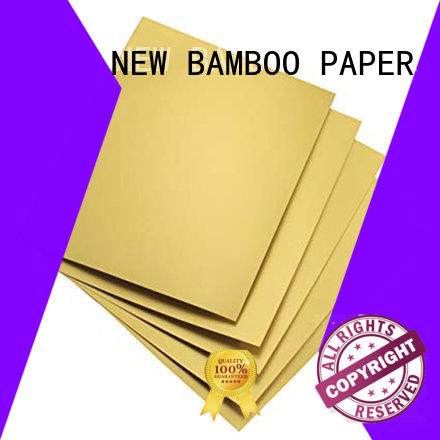 good-package metallic silver poster board long-term-use for gift boxes NEW BAMBOO PAPER