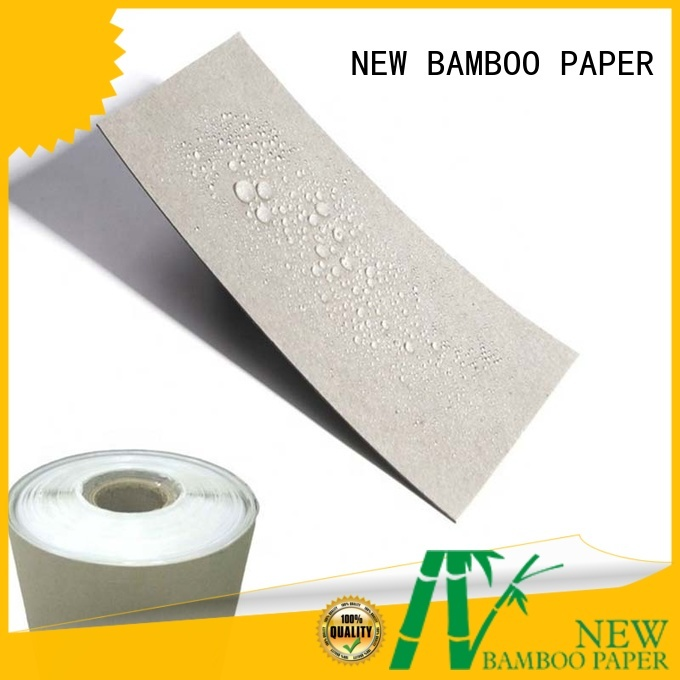 useful coated kraft paper sides supplier for waterproof items