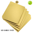 NEW BAMBOO PAPER cardboard gold cardboard long-term-use for gift boxes