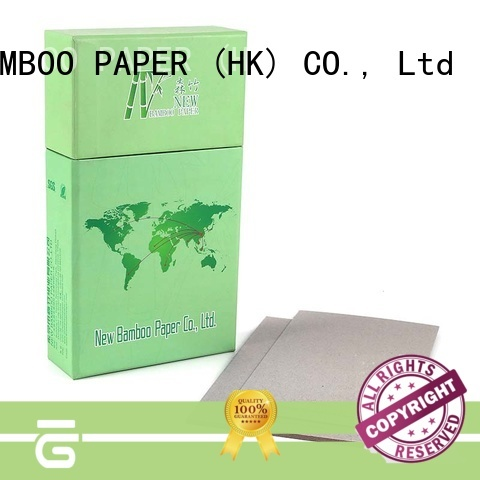 NEW BAMBOO PAPER excellent grey chipboard for T-shirt inserts