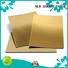 nice metallic board paper paperboard bulk production for paper bags