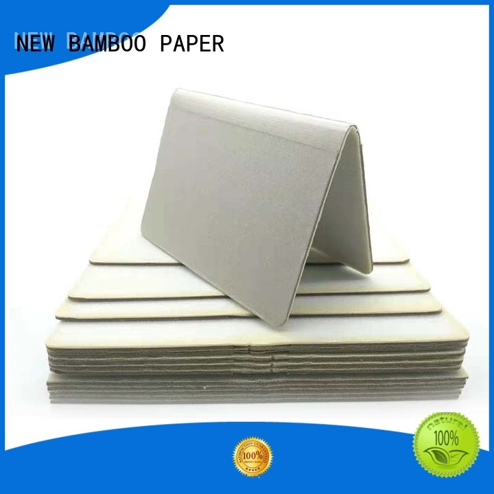 paper laminated foam board gray for book covers NEW BAMBOO PAPER
