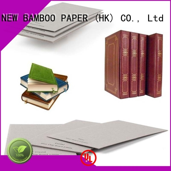 NEW BAMBOO PAPER nice grey cardboard sheets at discount for arch files