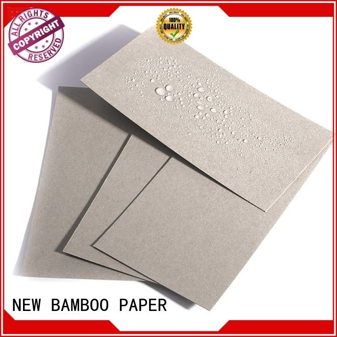 NEW BAMBOO PAPER first-rate pe coated paper roll from manufacturer for sheds packaging