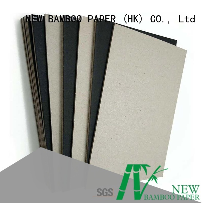 NEW BAMBOO PAPER safety thick black cardboard solid for speaker gasket