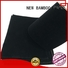 NEW BAMBOO PAPER industry-leading black flocking paper certifications for gift box binding